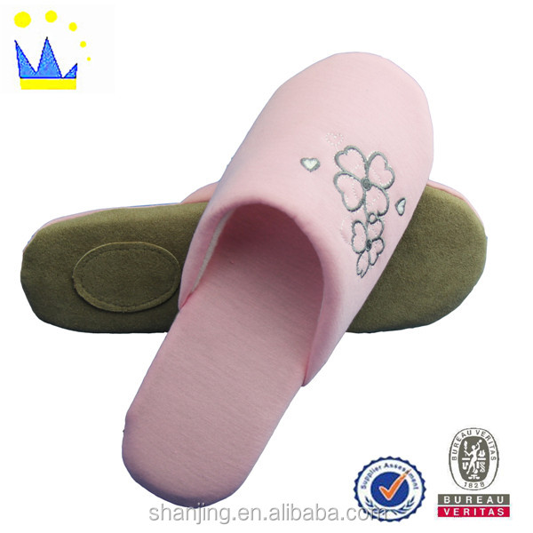 brand name designer ladies shoes child hous indoor slipper shoe