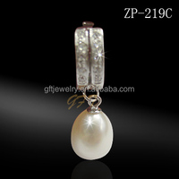 China factory direct wholesale fashion pearl vietnam silver jewelry