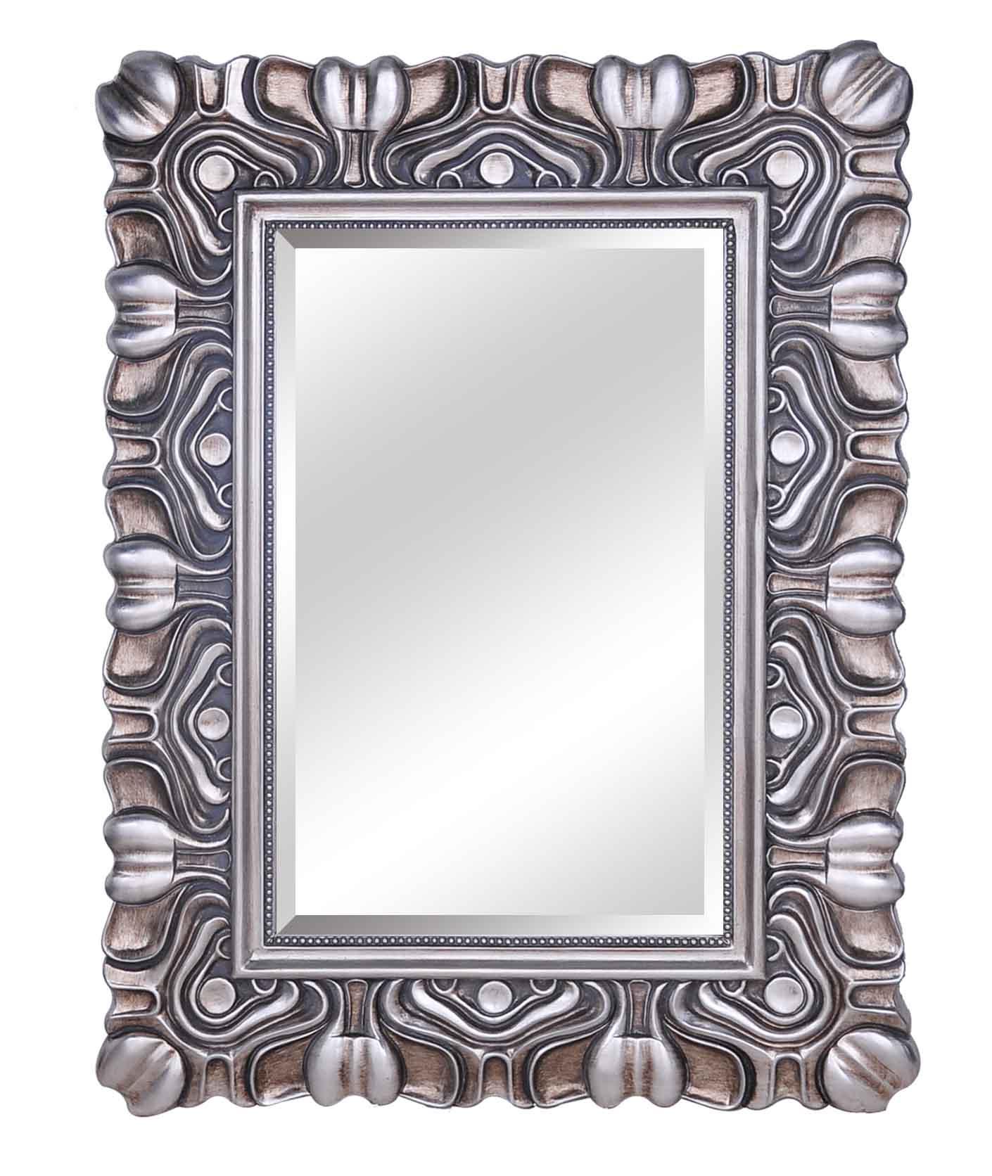 saln de belleza espejo moderno enmarcado espejo elegante espejo de pared buy product on alibabacom