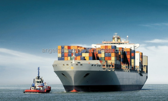 International Yiwu agent shipping company in China YA4021