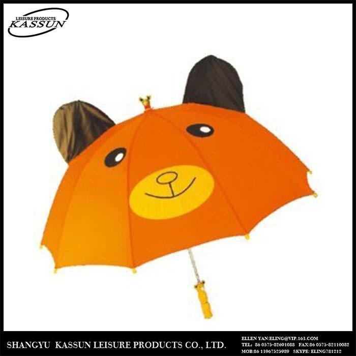 Widely Use New Design New Fashion Kids Patio Umbrella