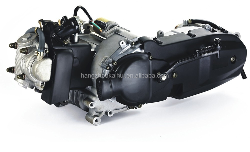 chinese scooter engine 100cc with high quality and suitable for most of scooter