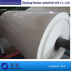 Food Industry Conveyor Belt pvc pu belt Wide2000x2mmx1000m green colour with high tensile and low prices