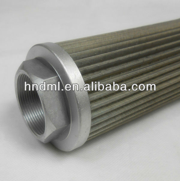 THE REPLACEMENT OF LEEMIN SUCTION LINE FILTER ELEMENT MF-20,JL-20.EFFICIENT INDUSTRY INTAKE OIL FILTER