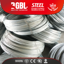 High carbon spring steel wire en 10270-1 sh