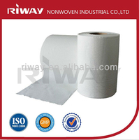 Best price biodegradable paper towel, wholesale bounty paper towels