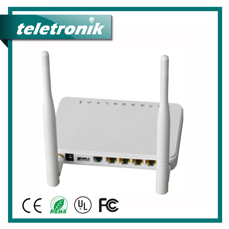 Fiber Optic Wireless Router High Speed Wireless Wifi Router For Sale