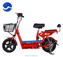 high quality cheap price best sale classic popular adult electric motorcycle scooter QF-MN-CY-R