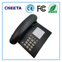 Basic Phone Onyx Accessoire Telephone Auto Answer