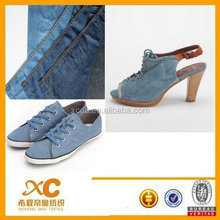 cheap cost of shoe heel denim