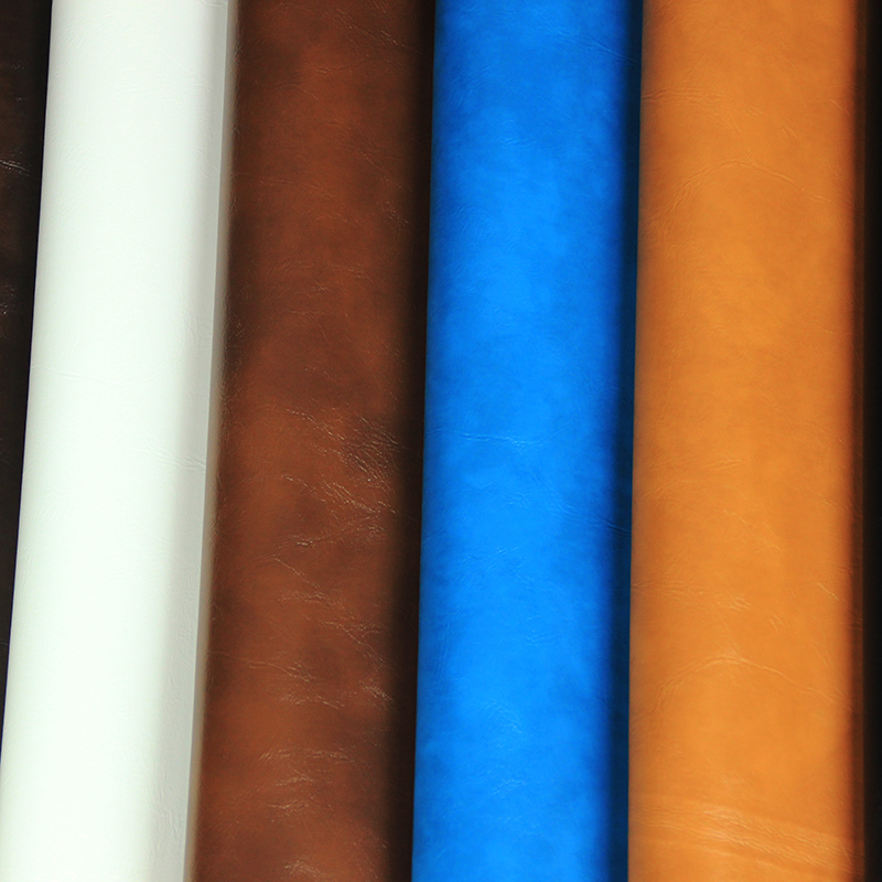 Pvc synthetic artificial leather for sofa cover upholstery