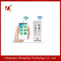 wireless smart home appliance wifi cellphone App remote control home automation system