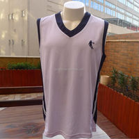 Guangzhou sport dry fit jersey
