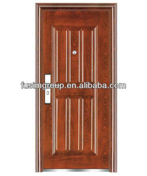 High-quality and Inexpensive steel door(FX-B0369)