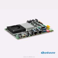 Shenzhen Factory mini itx motherboard 3215U