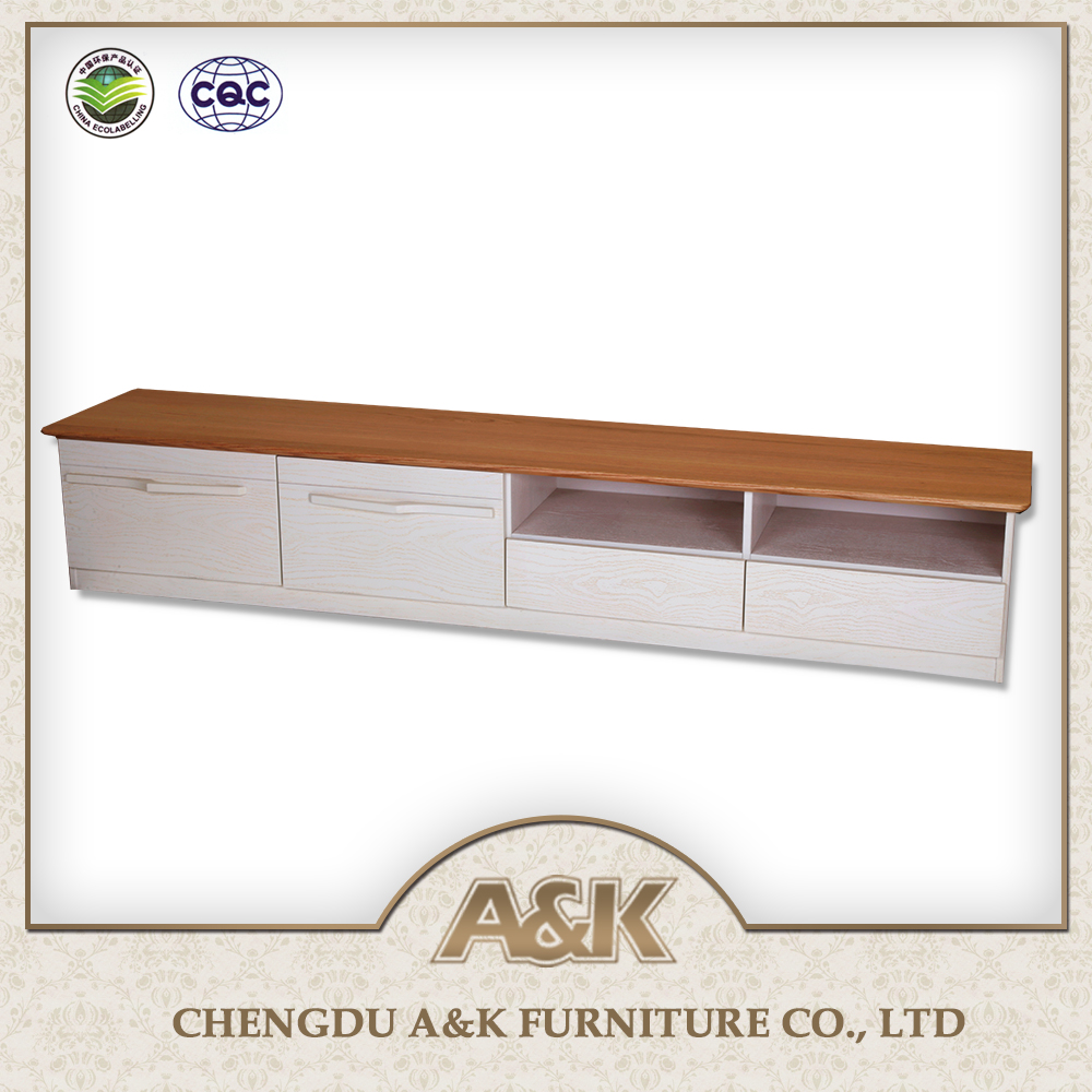 Wholesale Living Room Wooden LCD TV Cabinet