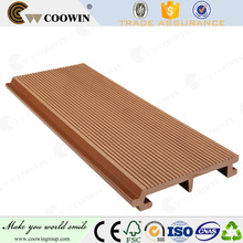 China manufacturer wpc wall siding for villa carport with CE certificate
