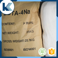 Factory supplier tetrasodium edta 4 na