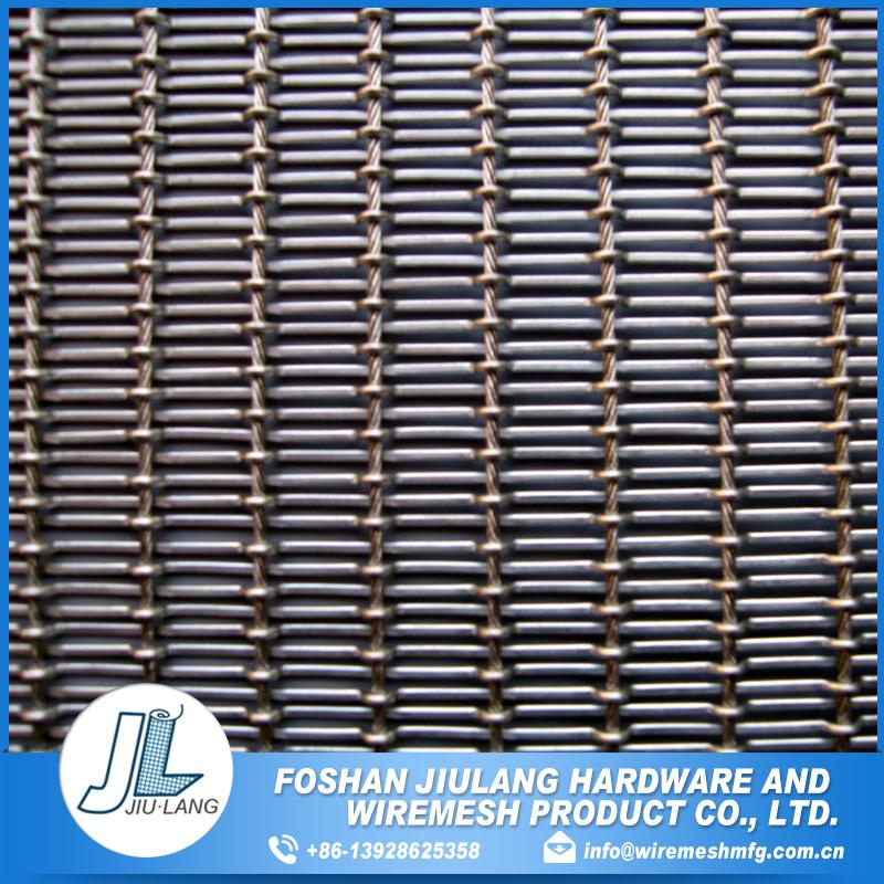 secure rodent proof wall cladding decorative metal mesh