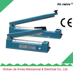 Good Price Portable Iron Shell Hand Impulse Heat Sealer for Plastic Bag,PE/PP Bag Packing Machine