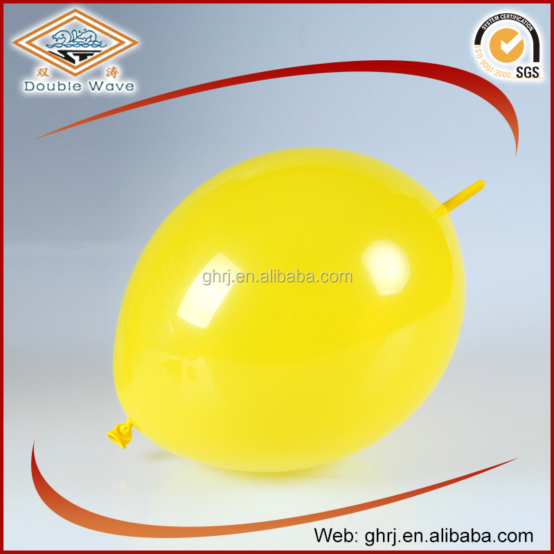 1.8g latex balloons for parties and festivals