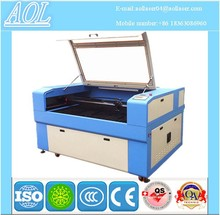 Laser stencil cutting machine