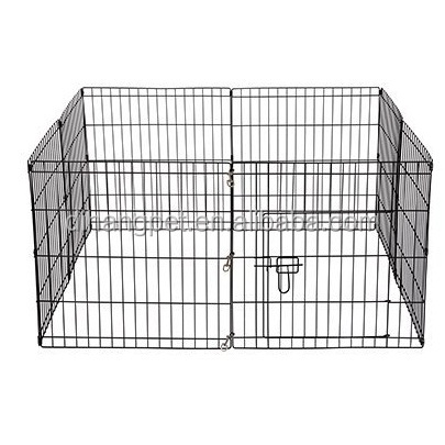 cheap easy assemble dog pen pet pen rabbit playpen wholesale