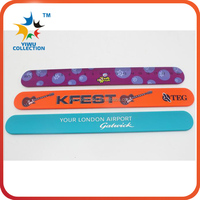 fashion accessory PVC slap bracelet hot selling eco-friendly kids slap bands