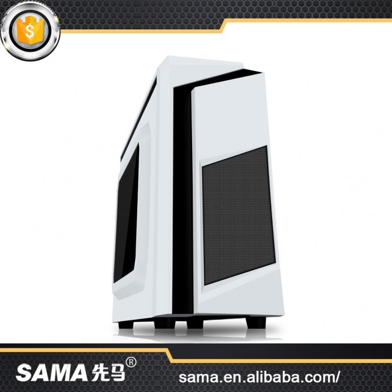 SAMA Top Sale Delicate 2016 Best Quality Micro Atx Desktop Pc Cabinet