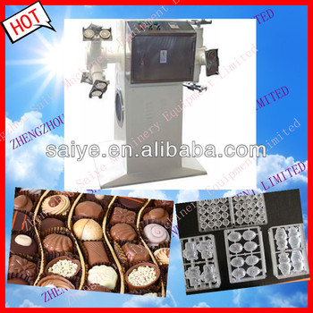 chocolate maker machine