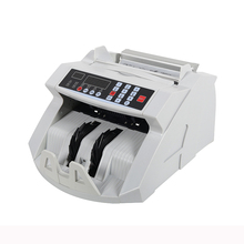 High performance money bill counting machine banknote counter currency counting machine