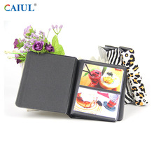 Hot- Sale Fashion And Quality Photo Album 10X15 For Instant Photo