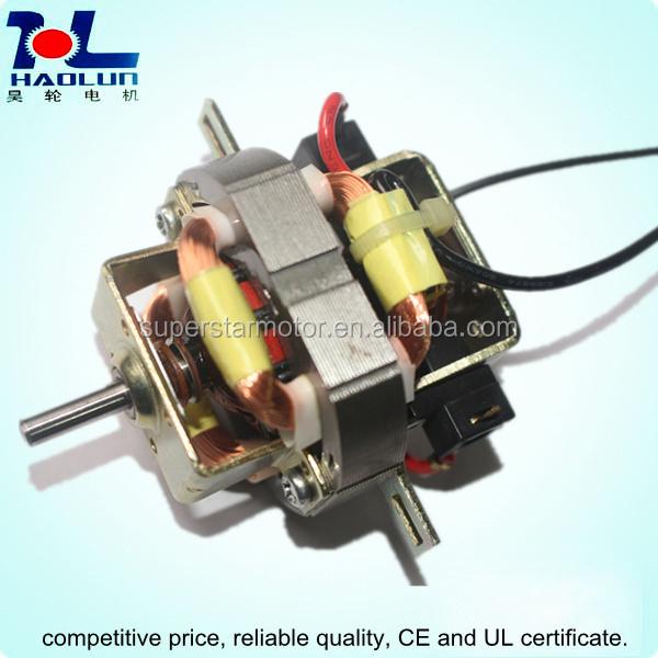 Ac 5410 universal motor for hair dryer machine buy for Universal ac dc motor