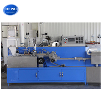 Automatic Machine Cotton Swab Machine For