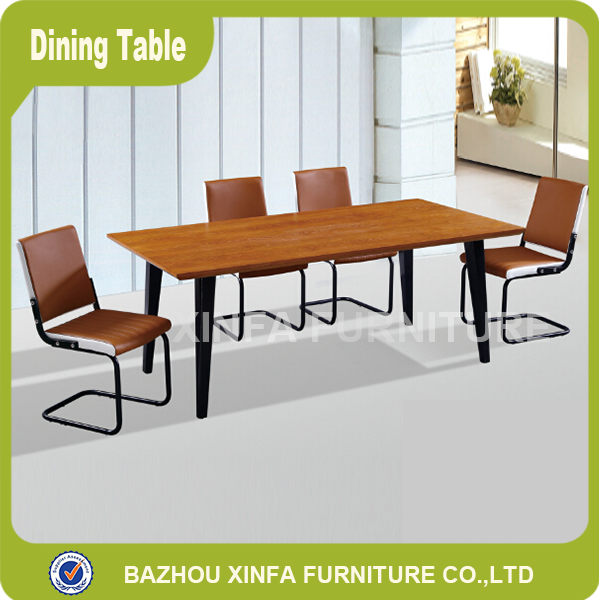 Popular Malaysian Wood Dining Table And Leather Chairs  : Popular malaysian wood dining table and leather from www.alibaba.com size 600 x 600 png 413kB