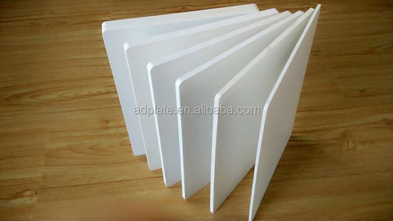 Low price Eco-friendly waterproof Plastic Sheet PVC Rigid Film 0.5mm thick