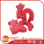 EVA baby safety animal rubber door stopper