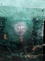 Bullet proof window,car tint bullet proof,bullet proof glass price