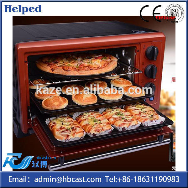 Chinese products wholesale high quality ovens to make pizza pizza oven wood fired