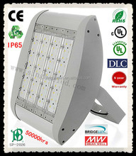 led flood lighting 100w,30w led flood light ztl,round parking lot light