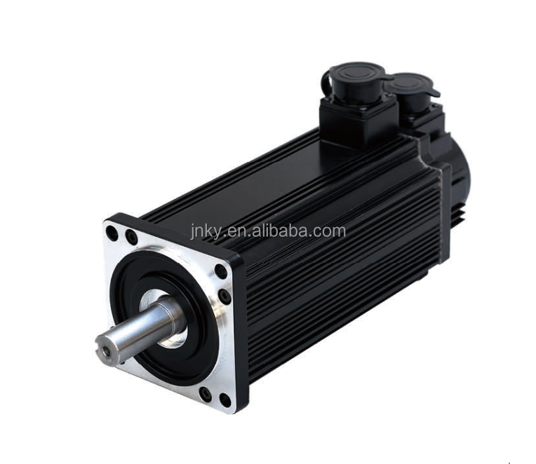 factory wholesales mini AGV vehicle motor 24vdc 400w servo motor