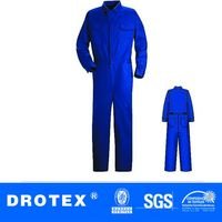 210gsm Aviator Safety Pilot Coverall, Safety Overall