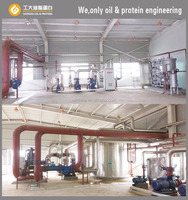 Big capacity 50-100 ton palm oil mill