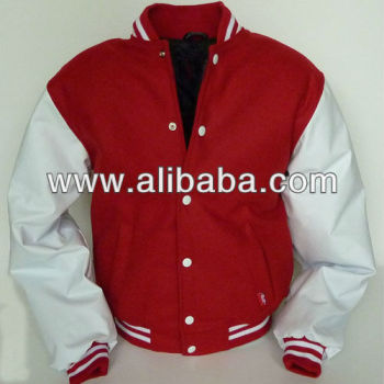 fat varsity jackets with free size