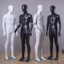 Internationale Mode Mannequin Flexibal Mannelijke Mannequins
