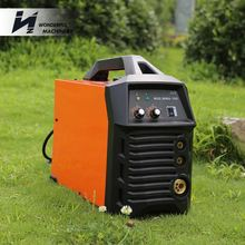 Factory best new design factory wholesale welding machine mig/tig/mma 3 in 1 welder
