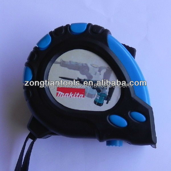 China manufacturer ABS Horsing promotional tape measure