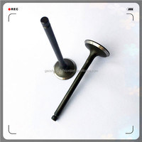 cheap price engine valve for motorcycle chery 473