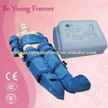Pressotherapy slimming beauty machine with for beauty salon ( BS-69B)