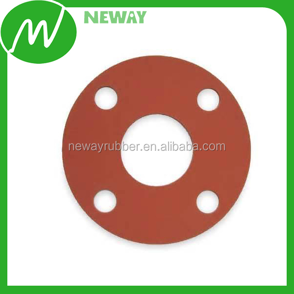 100% Good Quality Customized Heat Resistant Gasket Material